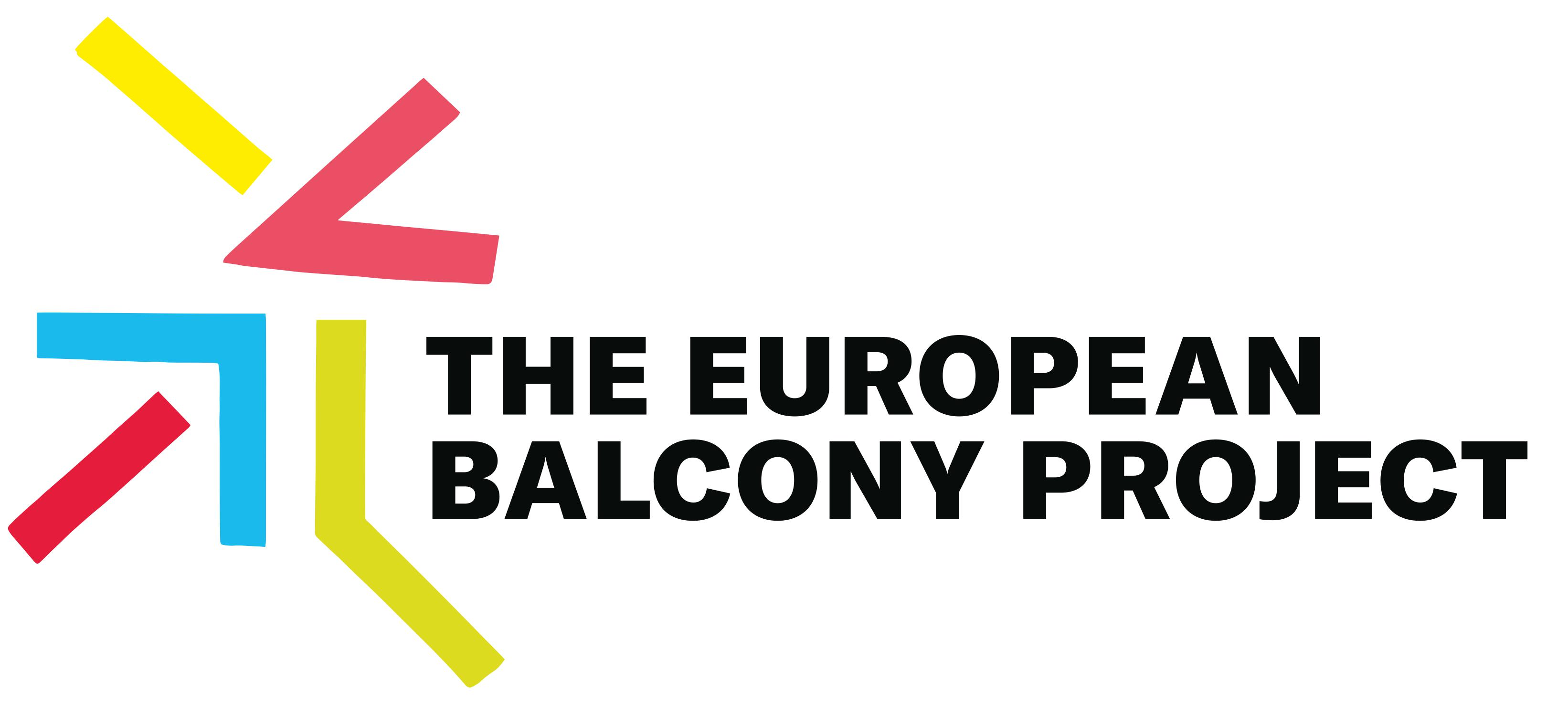 European Balcony Project