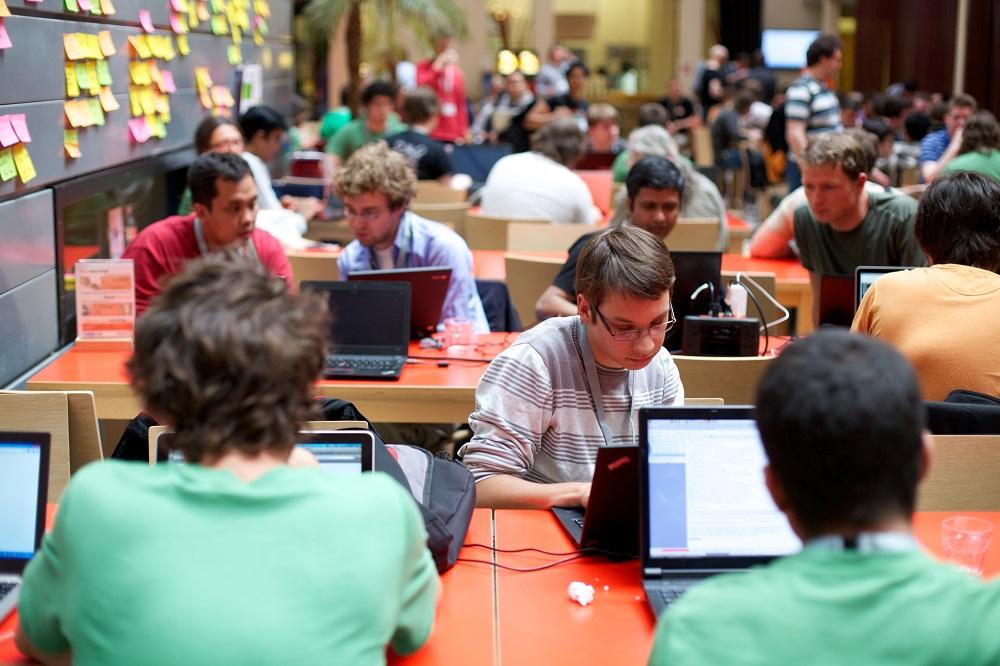 EineWeltBlaBla_Sustainability Hackathon