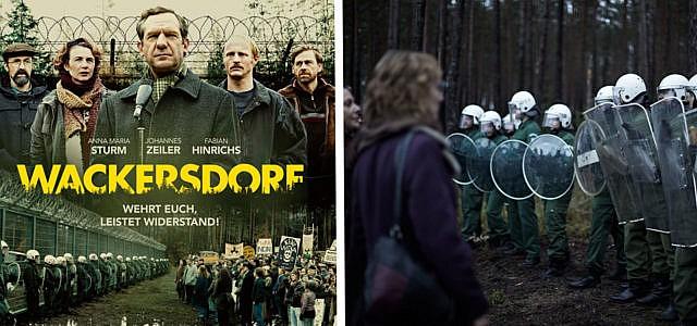 Filmtipp: Wackersdorf