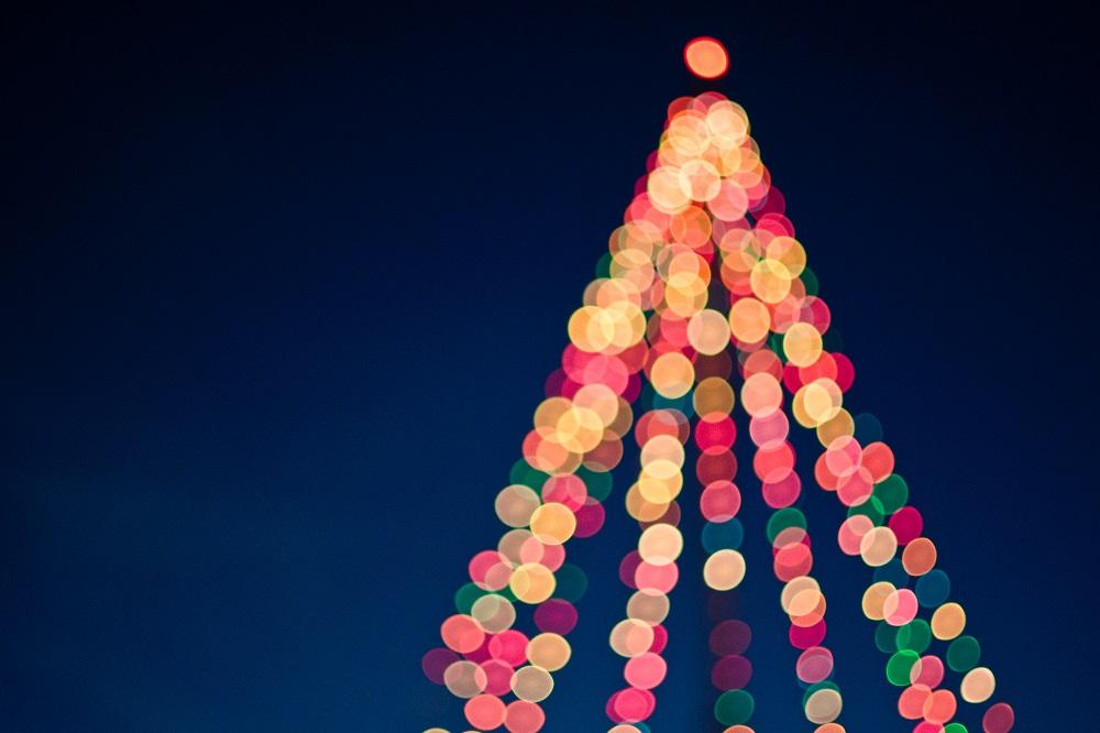 EineWeltBlaBla Nachhaltige Weihnachtsgeschenke