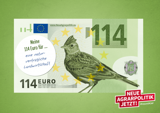 NABU 114 Euro