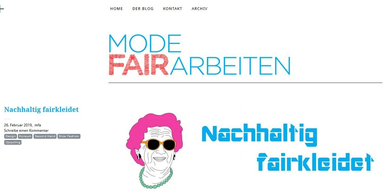 Beitragsbild modefairarbeiten.de EineWeltBlaBla