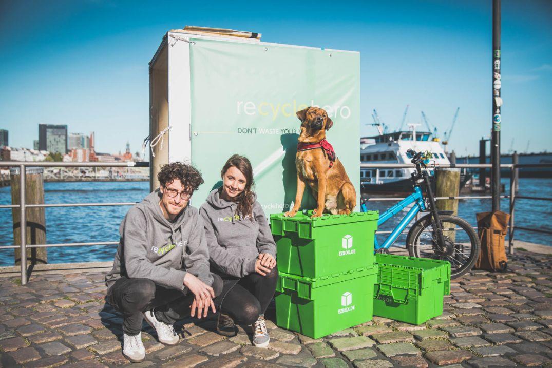 recyclehero_EineWeltBlaBla
