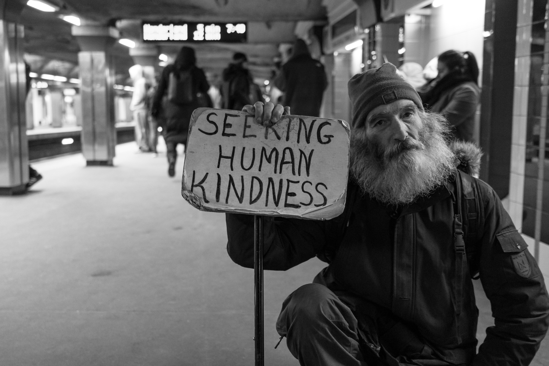 EineWeltBlaBla_Little Home e.V. Köln - Engagement für Obdachlose