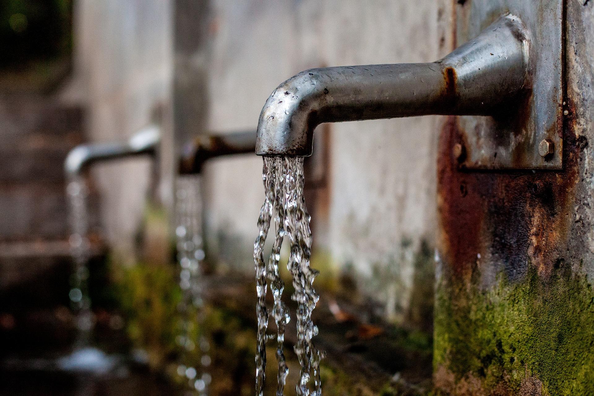 EineWeltBlaBla_Wasser-Ein Kampf ums Überleben