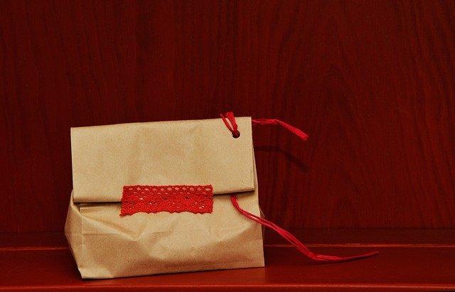 nachhaltig verpacken EineWeltBlaBla